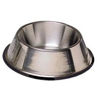 dog bowls stainless steel