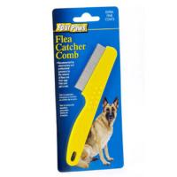 flea-catch-comb